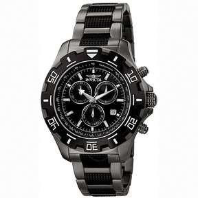 Invicta II Python Chronograph Men's Watch
