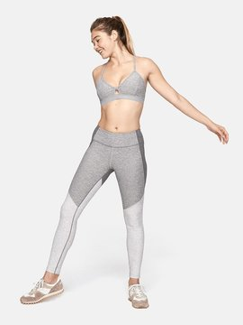 Outdoor Voices 7/8 Tri-Tone Warmup Legging