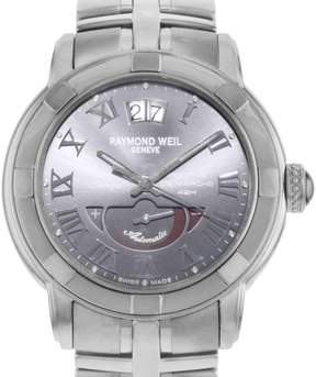 Raymond Weil Parsifal 2843-ST-00608 Stainless Steel Automatic 40mm Mens Watch