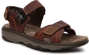 Clarks Men's Raffe Sun River Sandal
