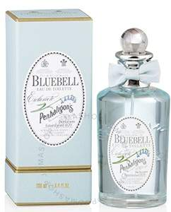 Penhaligon's Bluebell by Penhaligons EDT Spray 3.4 oz (100 ml) (w)