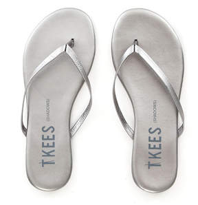 TKEES Shadows Sandals