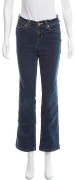 DKNY Mid-Rise Jeans