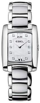 Ebel Brasilia Mini Diamond 23.7 mm Womens Watch