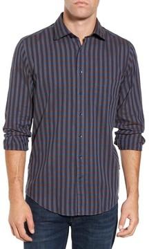 Rodd & Gunn Men's Gisborne Point Check Sport Shirt