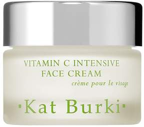 Kat Burki Vitamin C Intensive Face Cream