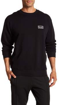 Obey These Eyes Crew Neck Pullover