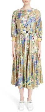 Toga Women's Floral Print Dress