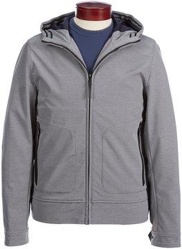 Michael Kors Melange Softshell Jacket