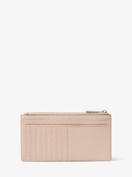 MICHAEL Michael Kors Large Leather Card Case