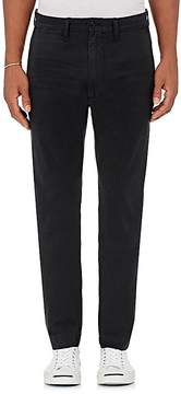 Citizens of Humanity MEN'S ANDERS COTTON TWILL SLIM-FIT CHINOS