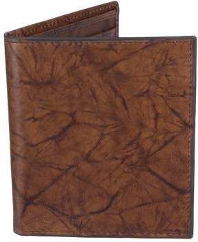 Croft & Barrow Men's RFID-Blocking Crunch Extra-Capacity Wallet