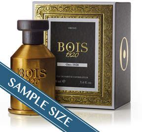 Sample - Oro 1920 EDP by Bois 1920 (0.7ml Fragrance)