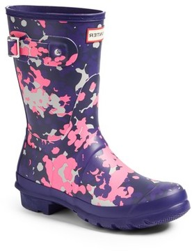 Hunter Women's Short - Flectarn Rain Boot