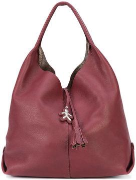 Henry Beguelin Canota hobo shoulder bag