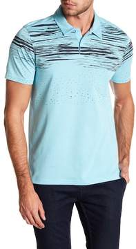 Oakley Offset Wave Polo Shirt
