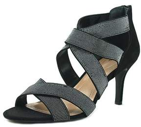Style&Co. Style & Co. Womens Seleste Open Toe Ankle Strap Classic Pumps.