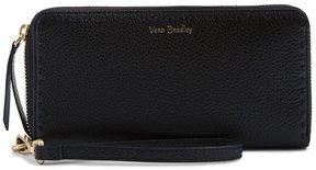 Vera Bradley RFID Mallory Accordion Wristlet - BLACK - STYLE