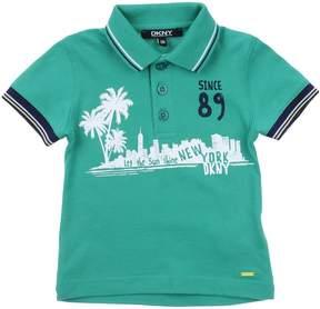 DKNY Polo shirts