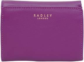 Radley London London Larkswood Small Leather Folded Wa llet