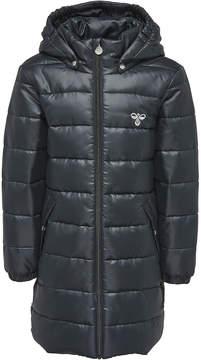 Hummel Black Duffy Coat