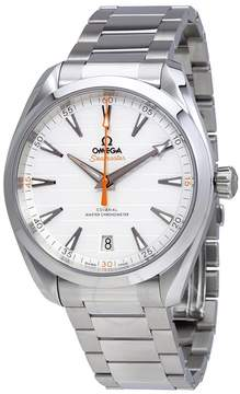 Omega Seamaster Aqua Terra Chronometer Automatic Men's Watch