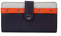 Montauk Tab Clutch Wallet