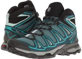 Salomon X Ultra Mid Aero Women's Shoes