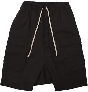 Drkshdw Blend Cotton Trousers