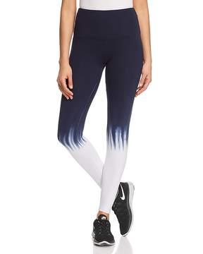 Lysse Tie-Dye Tummy Control Leggings