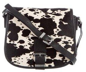 MICHAEL Michael Kors Ponyhair Crossbody Bag - ANIMAL PRINT - STYLE