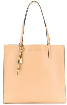 Marc Jacobs Grind shopper tote - NUDE & NEUTRALS - STYLE