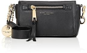 Marc Jacobs Women's Recruit Leather Small Crossbody Bag
