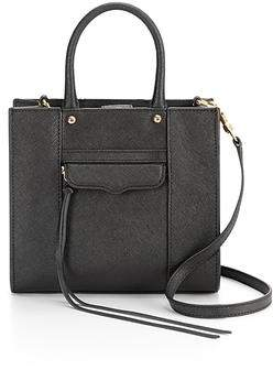 Rebecca Minkoff M.A.B. Tote Mini - ONE COLOR - STYLE