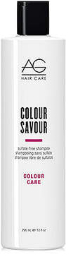 AG Jeans Hair Colour Care Colour Savour Shampoo, 10-oz.