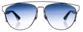 Christian Dior Technologic Gradient Sunglasses