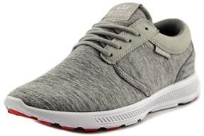 Supra Hammer Run Round Toe Canvas Running Shoe.