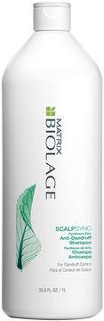 Biolage MATRIX Matrix Scalp Sync Anti-Dandruff Shampoo - 33.8 oz.