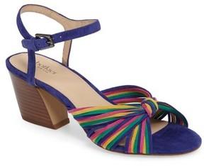 Botkier Women's Patsy Block Heel Sandal