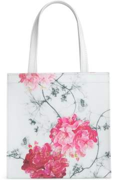 Ted Baker Iviecon Babylon Print Small Icon Tote
