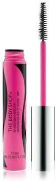The Body Shop Big and Curvvy Mascara