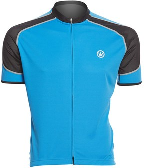 Canari Men's Streamline Short Sleeve Cycling Jersey 8154312