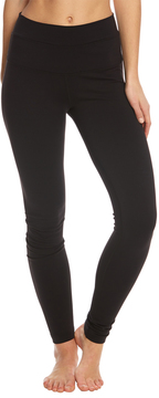 Hard Tail High Rise Ankle Legging 8152068