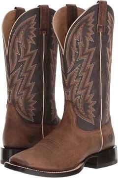 Ariat Ranchero Rebound Cowboy Boots