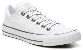 Converse Chuck Taylor All Star Madison Sneaker -White/Silver - Women's