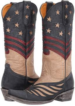 Old Gringo United Cowboy Boots