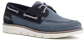 Tommy Hilfiger Final Sale-Colorblock Deck Shoe