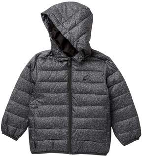 Quiksilver Scaly Jacket (Toddler & Little Boys)