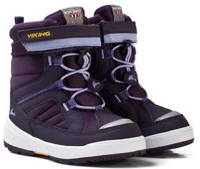 Viking Purple/Lavender PLAYTIME GTX