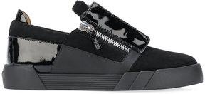 Giuseppe Zanotti Design Urban Shark sneakers